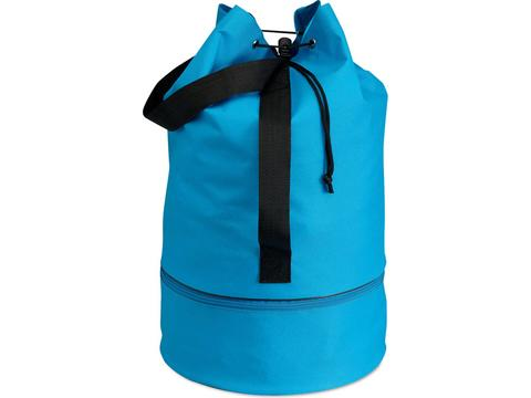 Duffle bag Pisina