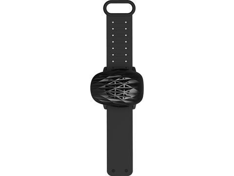The Edge Wristspeaker