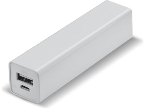 Powerbank 2200mAh