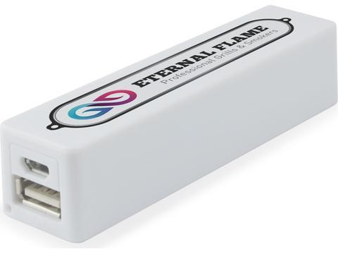 Powerbank Li-ion 2200 mAh