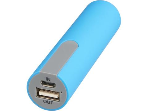 Rubber Coated Powerbank
