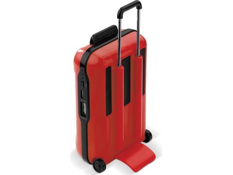 Suitcase Powerbank Speaker