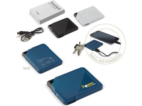 Powerbank Sleutelhanger - 1200 mAh