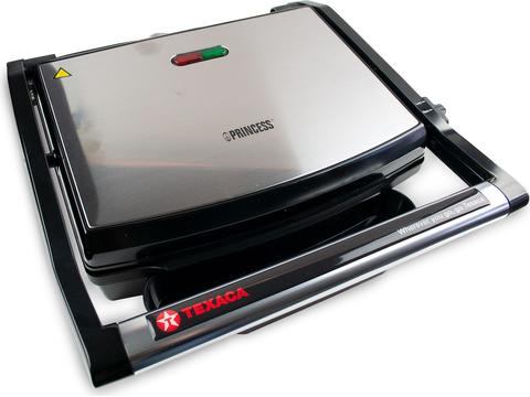 Princess Panini Grill Personalized