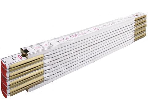 Professionele Vouwmeters (Bestseller) - 2 meter