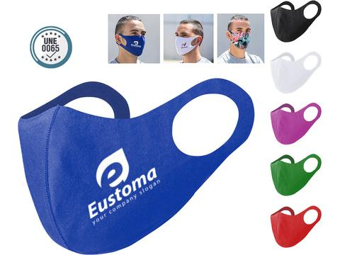 Promo reusable hygienic mask
