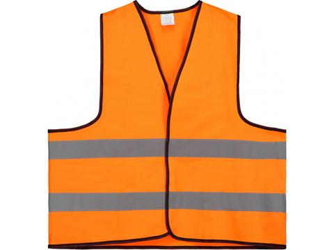 Promo Safety Jacket