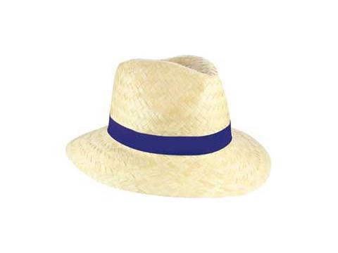 Chapeau de paille promo