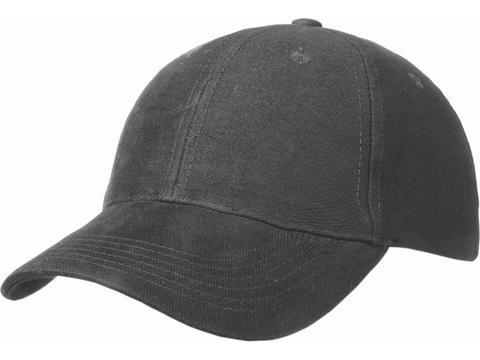 Promocap Heavy Brushed 6 Panel Cap