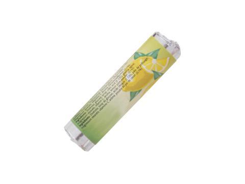 Rouleau dextrose parfums fruités 9 pcs