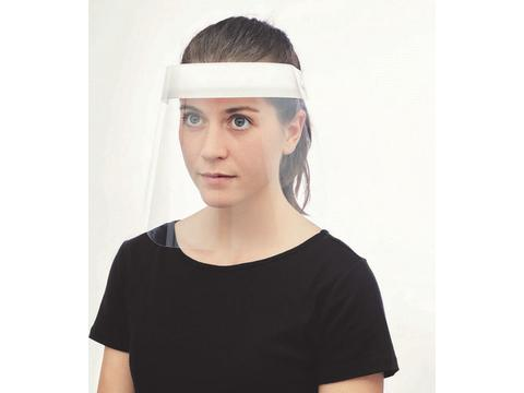 Protect face shield