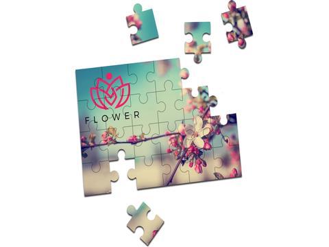 Puzzel magneet - A4