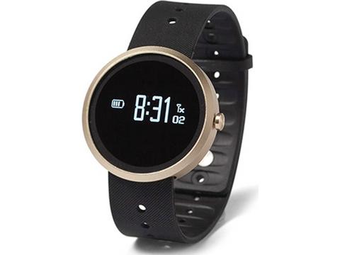 Q-Watch plus heart rate