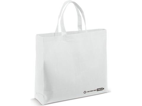 R-PET bag - 40x30x15cm