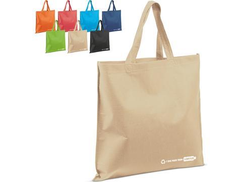 R-PET bag color - 38x42cm