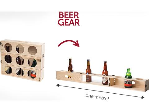 Rackpack Beer Gear