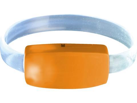 Raver wrist strap