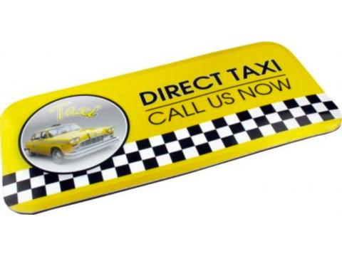 Standaard reclame magneten voor wagen