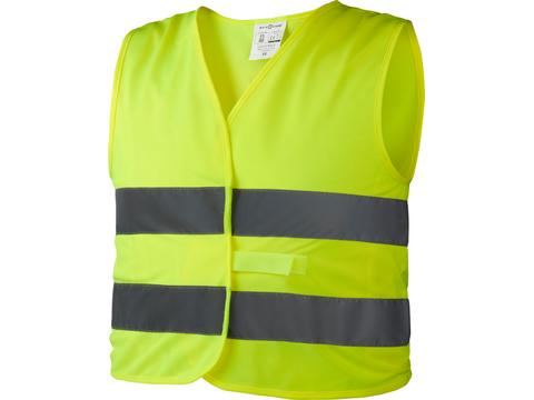 Reflective kids safety vest HW1 (XS)