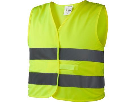 Reflective kids safety vest HW1 (XS)