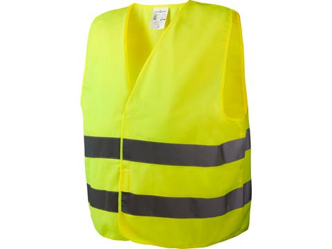 Reflective adult safety vest HW2 (XL)