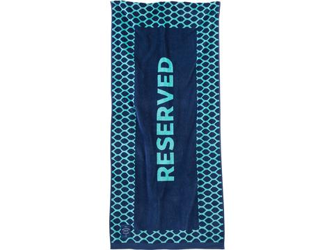 Reserved Beach Towel 180 x 80 cm