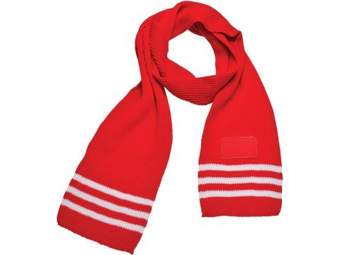 Retro Ice Skating Scarve