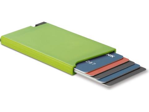 RFID card holder ABS