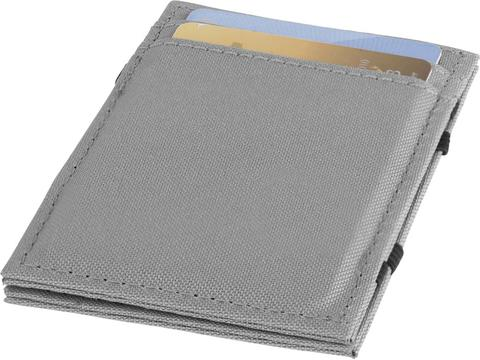 Adventurer RFID Flip Over Wallet