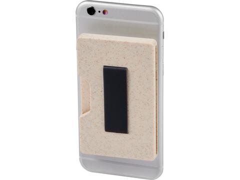 RFID multi pashouder voor smartphone