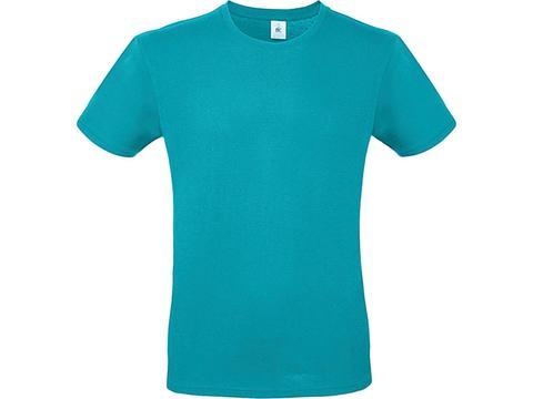 ring-spun T-shirt