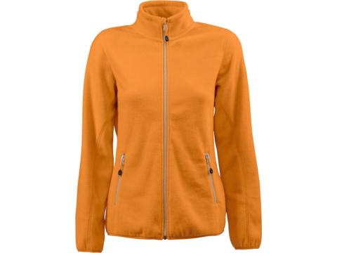 Rocket fleece jacket