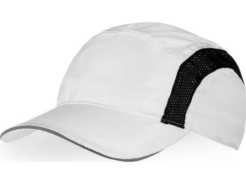 Rockwall running cap