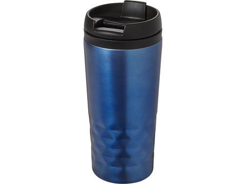 Stainless steel travel mug - 300 ml