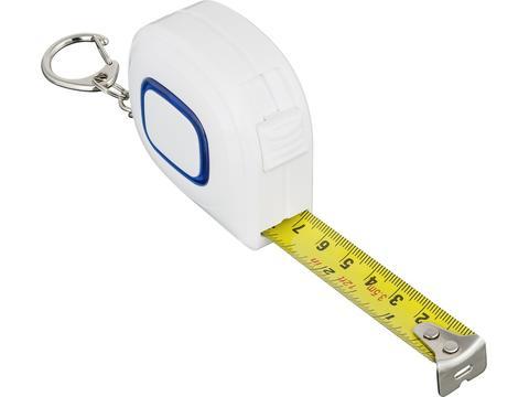 Rolbandmaat in cm en inch - 3,50 meter