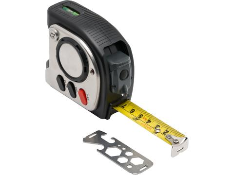 Multifunctionele rolmeter