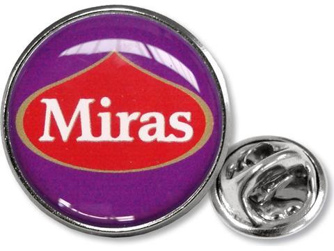 Metal Pin Rond