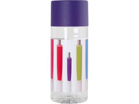 Round water bottle Chap'leau