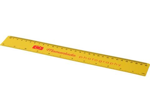 Rothko liniaal 30 cm
