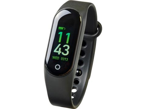 Tracker fitness intelligent Royal Fleet