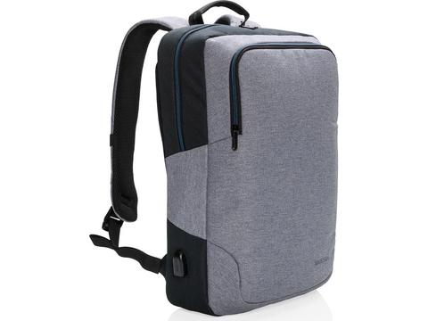 "Arata 15"" laptop backpack"