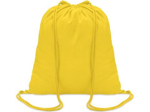 Drawstring Bag Colored