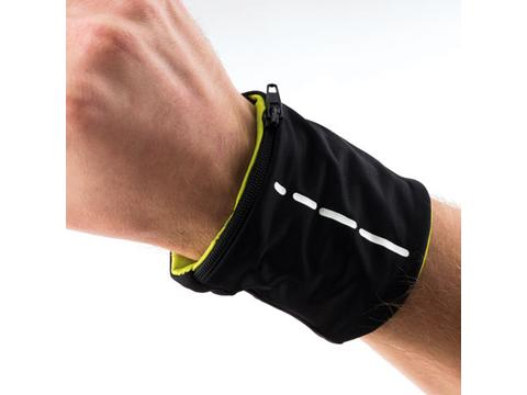 Runband wristband