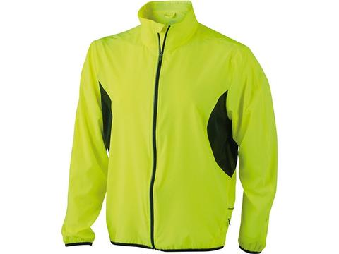 Men Running Jacket