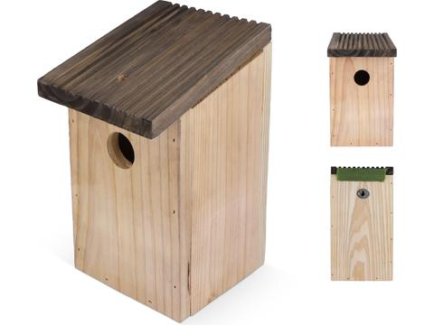 Nesting box rustic