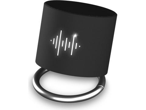 S26 light-up ring speaker