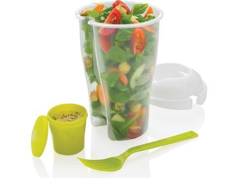 Salad2go cup