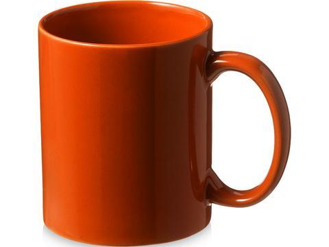 Santos ceramic mug