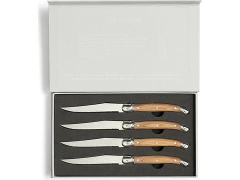 Savoie Steak Knives