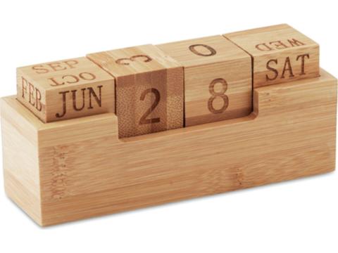 Karenda calendar